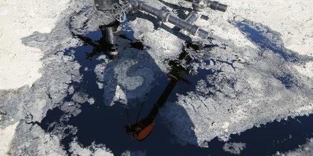 L'oklahoma s'inquiete des seismes lies au petrole de schiste