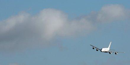 Airbus depose un brevet pour un avion hypersonique