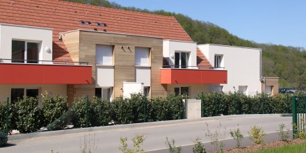 Logement social : augmentation sensible de la demande en Alsace