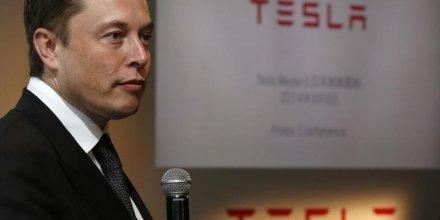 Elon musk affiche sa confiance dans tesla