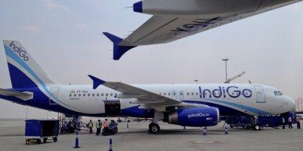 Indigo signe une commande record de 250 airbus a320neo