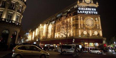Un magasin de 9 000 m² sur les Champs-Élysées en 2018
