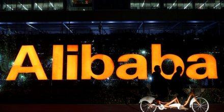L'action alibaba pourrait tomber sous le prix fixe pour son ipo