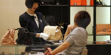 Chine chanel Sacs à main