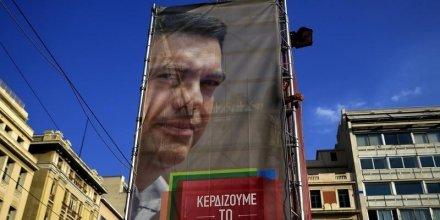 Il y aura un vainqueur le 20 septembre, assure alexis tsipras