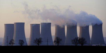 Slovaquie - nucléaire