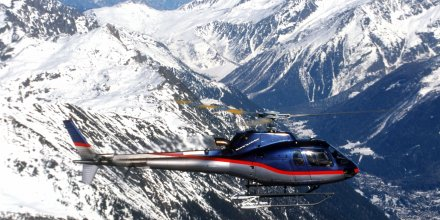 Ecureuil H125 H130 Airbus Helicopters