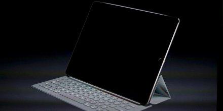 Apple va lancer l'ipad pro