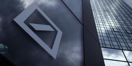 Pas de reforme radicale en vue chez deutsche bank