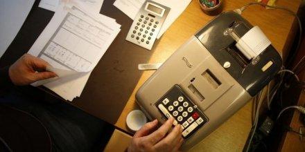 L'agence bancaire continue de perdre du terrain en france