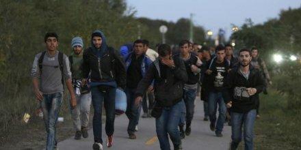 L'ocde appelle ses membres a tirer le meilleur parti des migrations