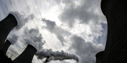 UE - émission de CO2