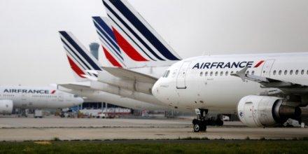 Le syndicat des pilotes d'air france pret a faire de nouvelles propositions