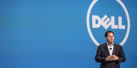 Michael Dell veut fusionner avec le spécialiste du stockage de données EMC