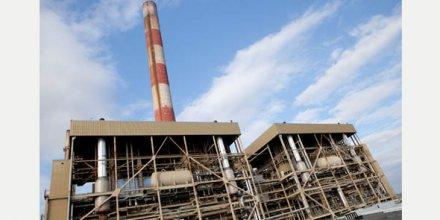 La centrale au fioul d'Aramon emploie une centaine de personnes