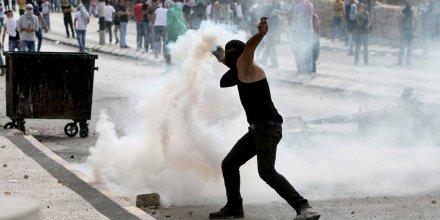 vers une troisième intifada ?
