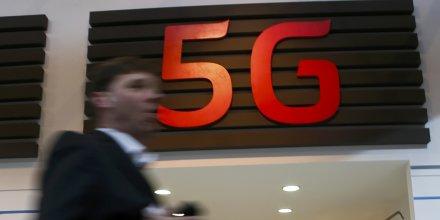 A la traine sur la 4g, l'europe espere se relancer dans la course a l'innovation avec la 5g