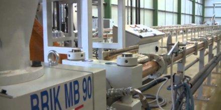 Brazeco Production