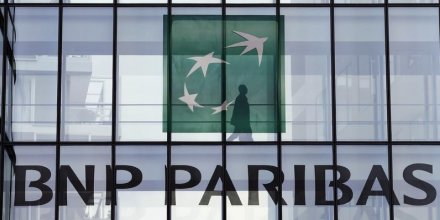 Bnp paribas annonce un benefice de 2,55 milliards