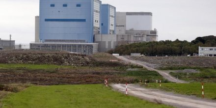 Edf s'attend a un accord imminent sur le site de hinkley point en angleterre
