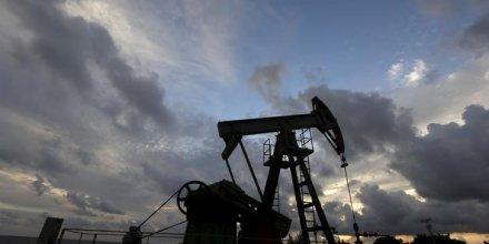 Les cours du petrole remonteront a 80 dollars le baril d'ici 2020, selon l'aie