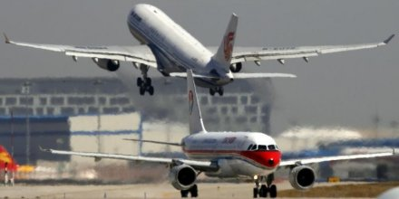 China Eastern commande 80 Boeing pour 7,4 milliards de dollars
