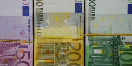 Les banques centrales de la zone euro ont fait marcher la planche a billets bien avant le qe