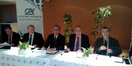 Auvergne Vecteur d'Innovation