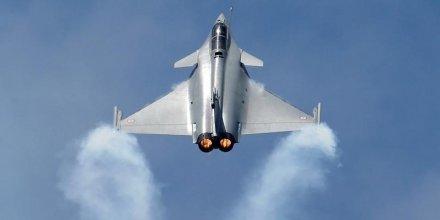 Dassault livre a l'egypte les premiers rafale jamais exportes