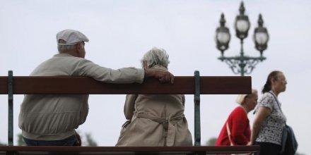 La france continue a vieillir