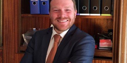 Matthieu Capuono
