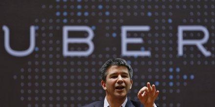 Uber, Travis Kalanick, Indian Institute of Technology (IIT), Inde, Bombay, 2016.01.16,
