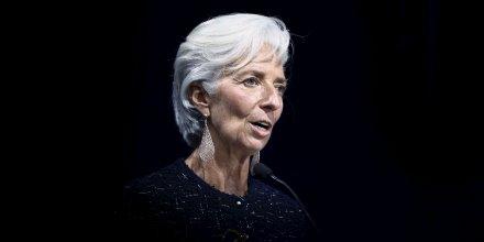 Christine Lagarde, Lima, Pérou, Banque mondiale, 2015.10.15,