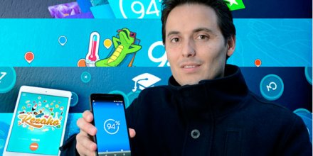 Gaël Bonnafous, fondateur de Scimob, prend les fonctions de directeur général