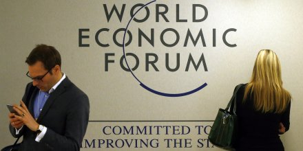 Davos 2016, World Economic Forum,