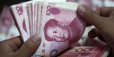 La chine exclut une devaluation imminente du yuan