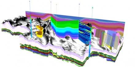 L'outil d'Eliis peut remonter le temps géologique sur plusieurs millions d'années