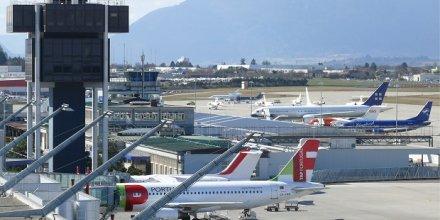 Aéroports Genève