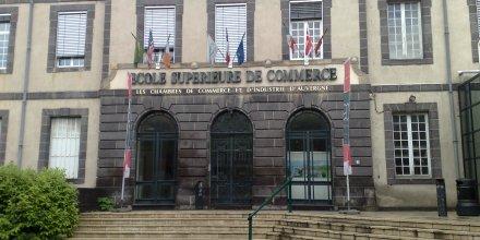ESC Clermont Ferrand