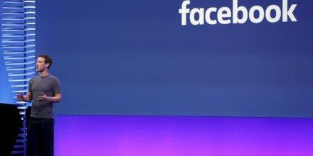 Facebook veut limiter les droits de vote de son fondateur