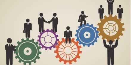 Un partenariat pour favoriser la création et la reprise d'entreprise