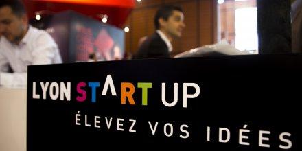 Lyon Startup 3e édition