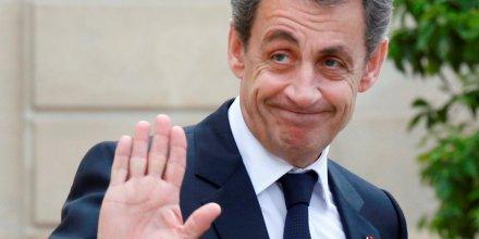 Nicolas sarkozy n'est pas contre un referendum sur l'europe