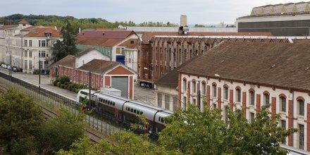 TGV Belfort