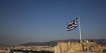 Le fmi restera a l'ecart du plan d'aide a la grece