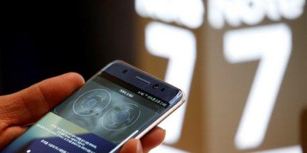 Samsung suspend les ventes des galaxy note 7