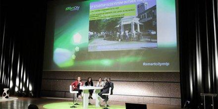 Smart City Montpellier