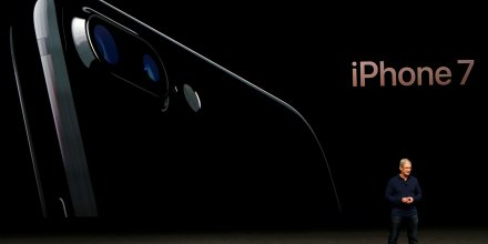 iPhone 7, Tim Cook, Apple, smartphone,