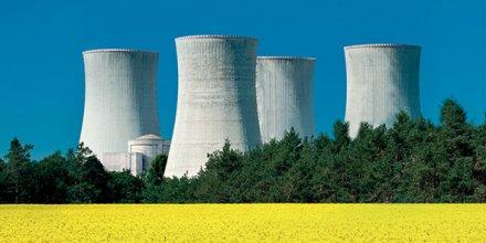 Sous-traitant dans l'industrie aéronautique, le groupe Daher intervient dans la filière nucléaire