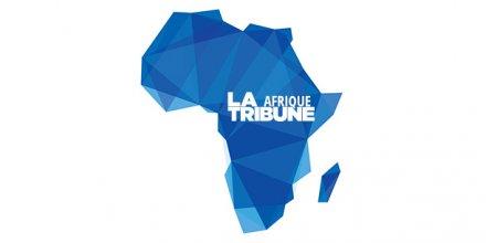 La Tribune Afrique Carte